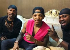 "Tekno Resolves ""Jogodo"" Issue With Danfo Drivers"