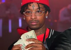 Despite 21 Savage's birthplace, it's clear his identity is deeply intertwined with Atlanta.