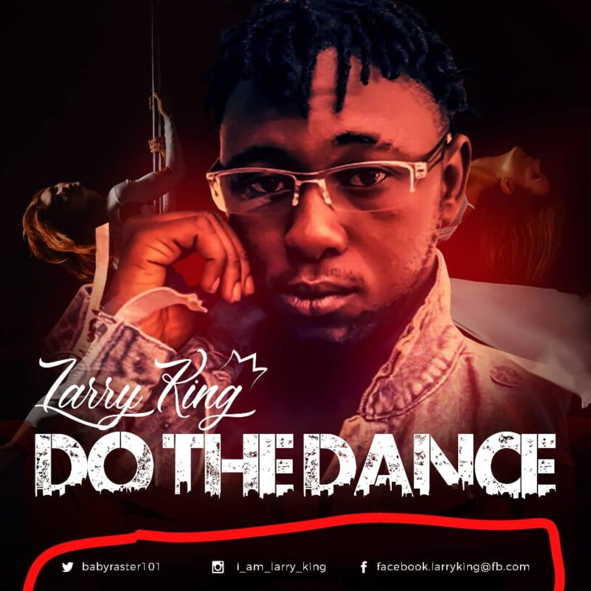 Larry King – Do The Dance