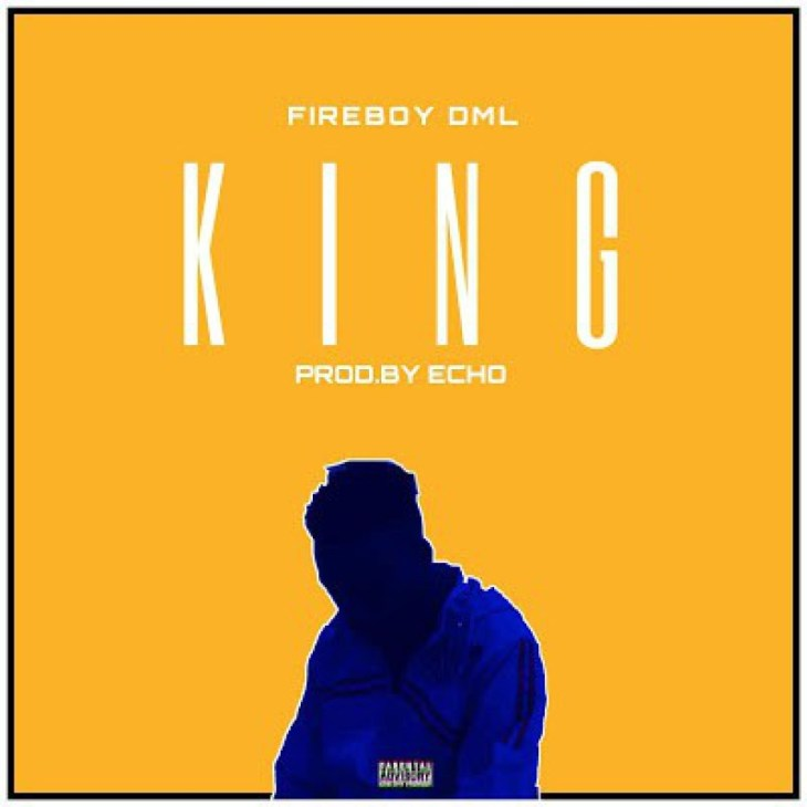 Download mp3: Fireboy DML - King - StreetRequest com ng