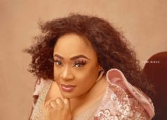 WHY I WANT TO HELP SOME OF OUR AGED NOLLYWOOD VETERANS – Foluke Darmola Salako
