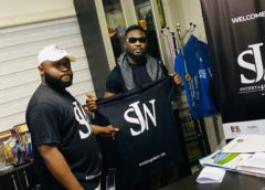 BLaqJersey Sets To Release New Single With Wizkid (BTS) And sign a recording deal with SJW Entertainment as an Artiste