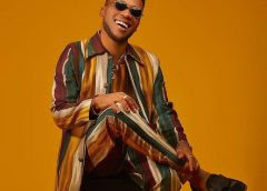 WHAT IS REALLY HAPPENING WITH OUR STARBOY 'AJURA' IN G-WORLDWIDE?