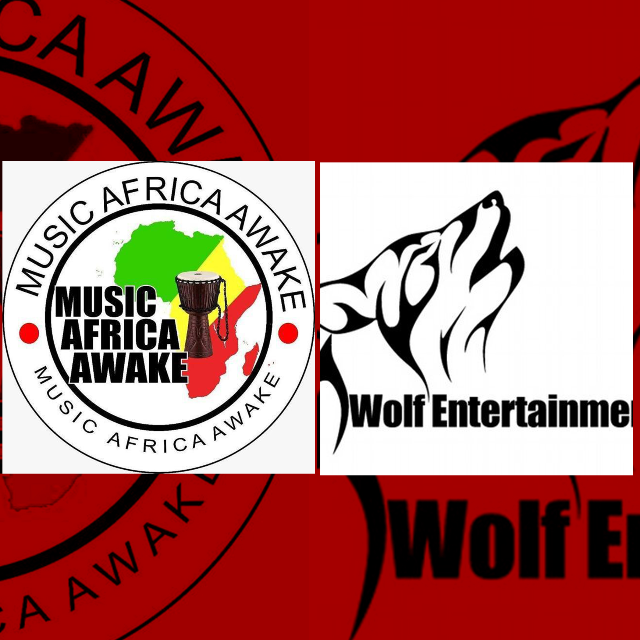 Music Africa Awake & Wolf Entertainment