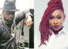Here is the contract between Cynthia Morgan and Jude Okoye's Northside Entertainment