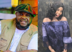 Gospel singer, Buchi celebrates daughter as she graduates with First Class Honours in Mass Communication from Babcock University