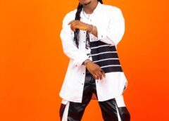 Mo Gevson Drops New Promo Pictures In Anticipation Of New Single