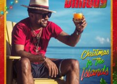 Shaggy – Christmas in the Islands