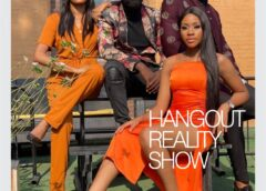 THE GANG REALITY SHOW