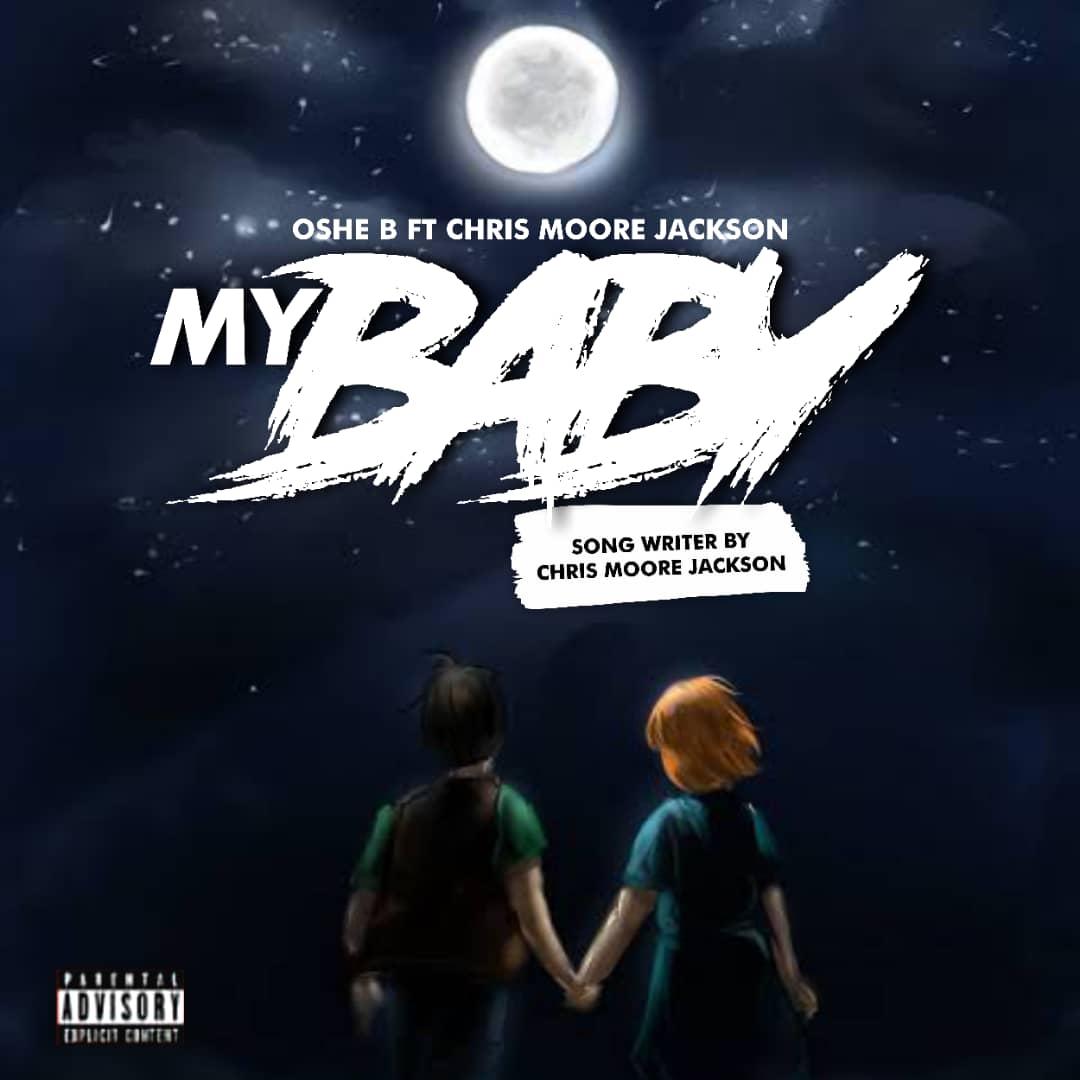 Oshe B - My Baby